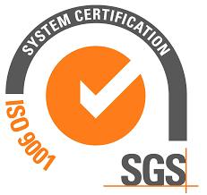 Recertificação ISO-9001