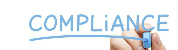 Padrão Global de Gerenciamento da Conformidade: Compliance