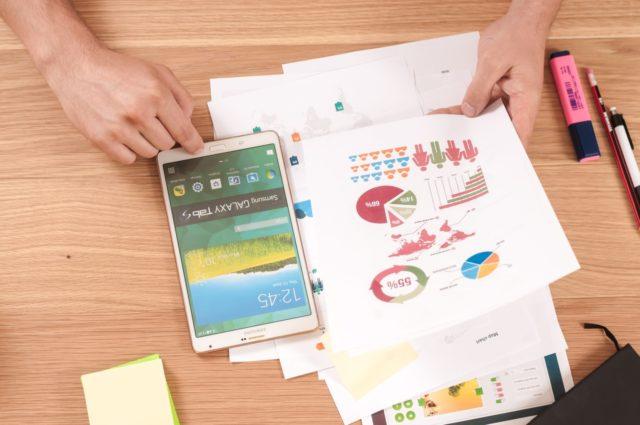 riscos e oportunidades da ISO 9001